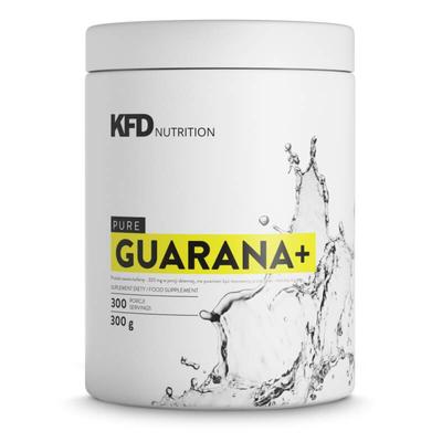KFD PURE GUARANA + 300 G