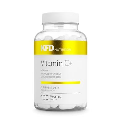 KFD VITAMINE C / VITAMINE C +