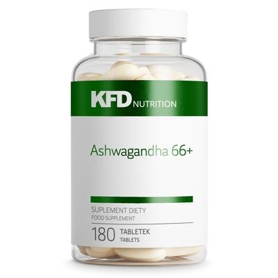 KFD ASHWAGANDHA 66