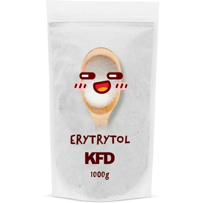KFD érythritol