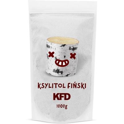 KFD KSYLITOL FINLAND