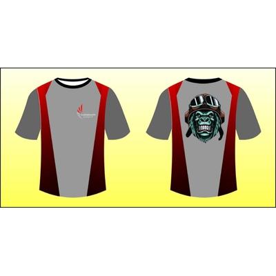 Tee-shirt Singe ALLSTAR