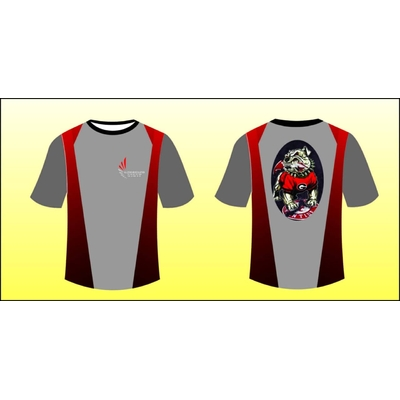 Tee-shirt BULLDOG ALLSTAR