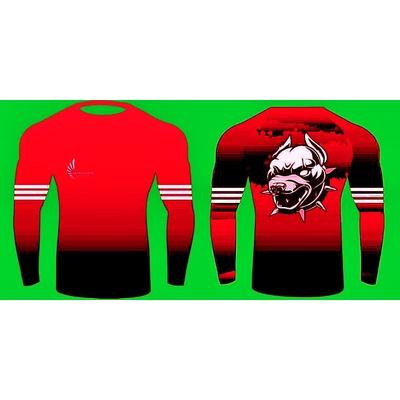 Sweat-shirt ALLSTAR PIT-BULL