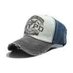 Chapeau-d-contract-casquette-de-baseball-Pour-homme-femme-casquette-snapback-Visi-re-Hauteur-Diam-tre