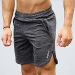 Nouveau-Mode-Hommes-Sportives-chouage-Shorts-Pantalon-Coton-Musculation-Pantalon-Fitness-Courtes-Jogger-Casual-Gymnases-Hommes