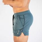 Marque-Shorts-Maigres-De-Joggeurs-Pour-Hommes-s-chage-Rapide-Short-Gymnases-Fitness-v-tements-d