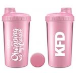 kfd-shaker-700ml-rozowy-shopping-is-my-cardio