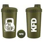 kfd-shaker-700ml-zielony-be-strong