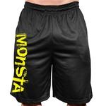 Hot-Summer-Vente-shorts-pour-hommes-Veau-Longueur-Fitness-Bodybuilding-mode-d-contract-entra-nement-Marque