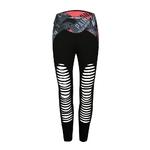 Leggings-Patchwork-pour-femmes-imprim-es-la-mode-Sexy-vider-les-Leggings-de-Fitness-s-chage