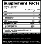 Orange-Oximega-Fish-Oil-Supplement-Facts