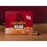 barres cerealieres grenade