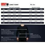 lewis-t-shirt-sizechart