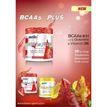 bcaa plus page A4-01