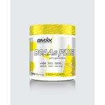 BCAA Plus_Lemon