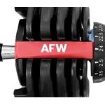 442303-24 - AFW Mancuernas ajustables BLOW detalle 3