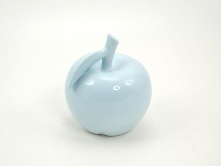 crea idea home pomme bleu 1