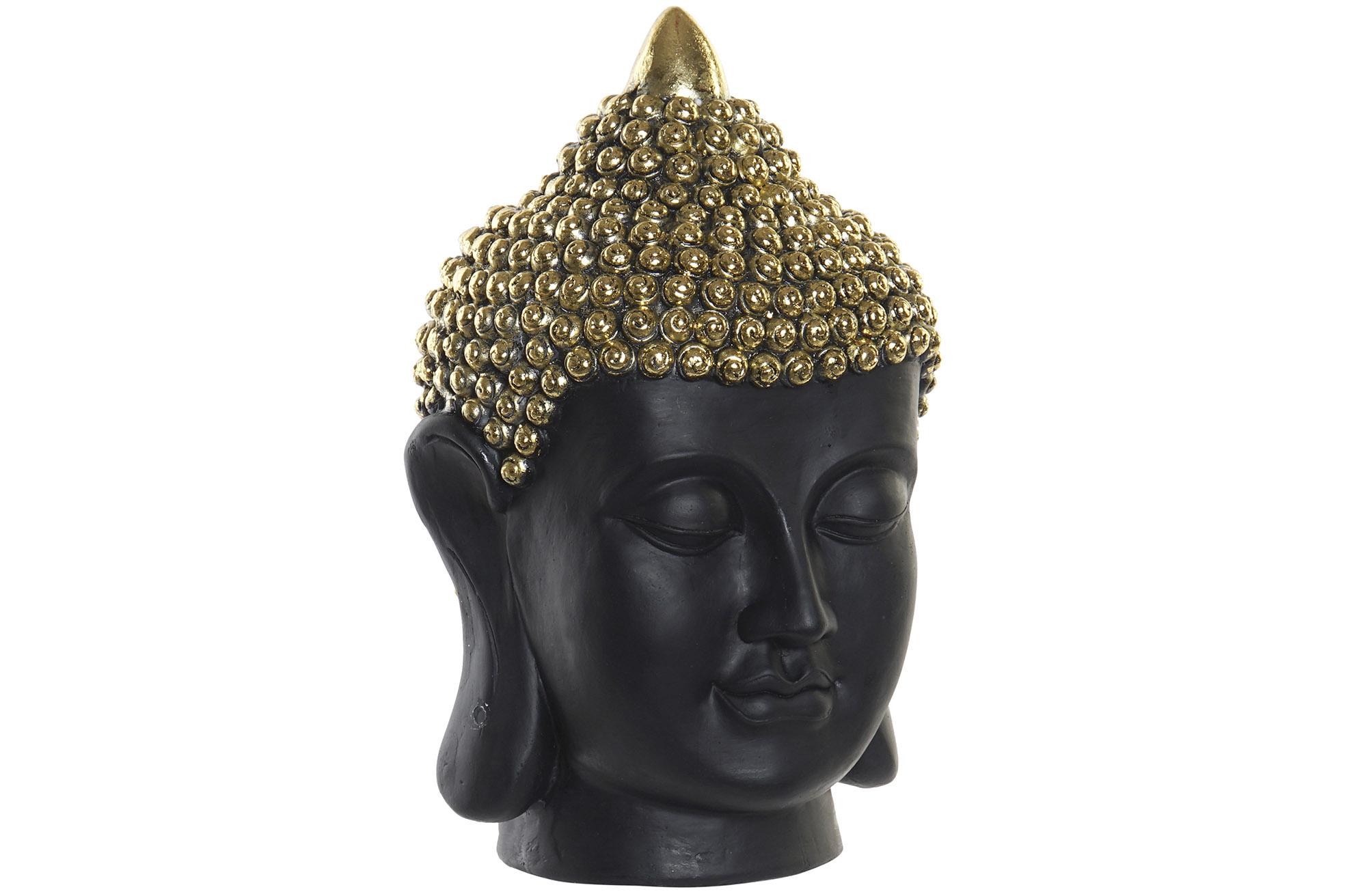 crea idea home tête bouddha