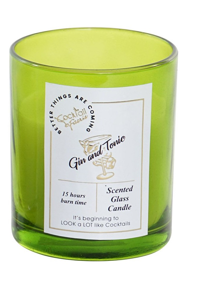crea idea home bougie cocktail gin tonic