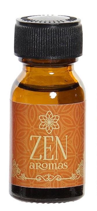 Fragrance Zen Ambre Gingembre