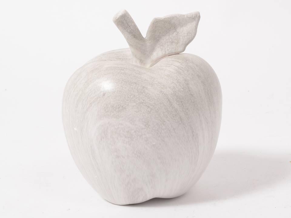 créa idéa home pomme galet effet bois