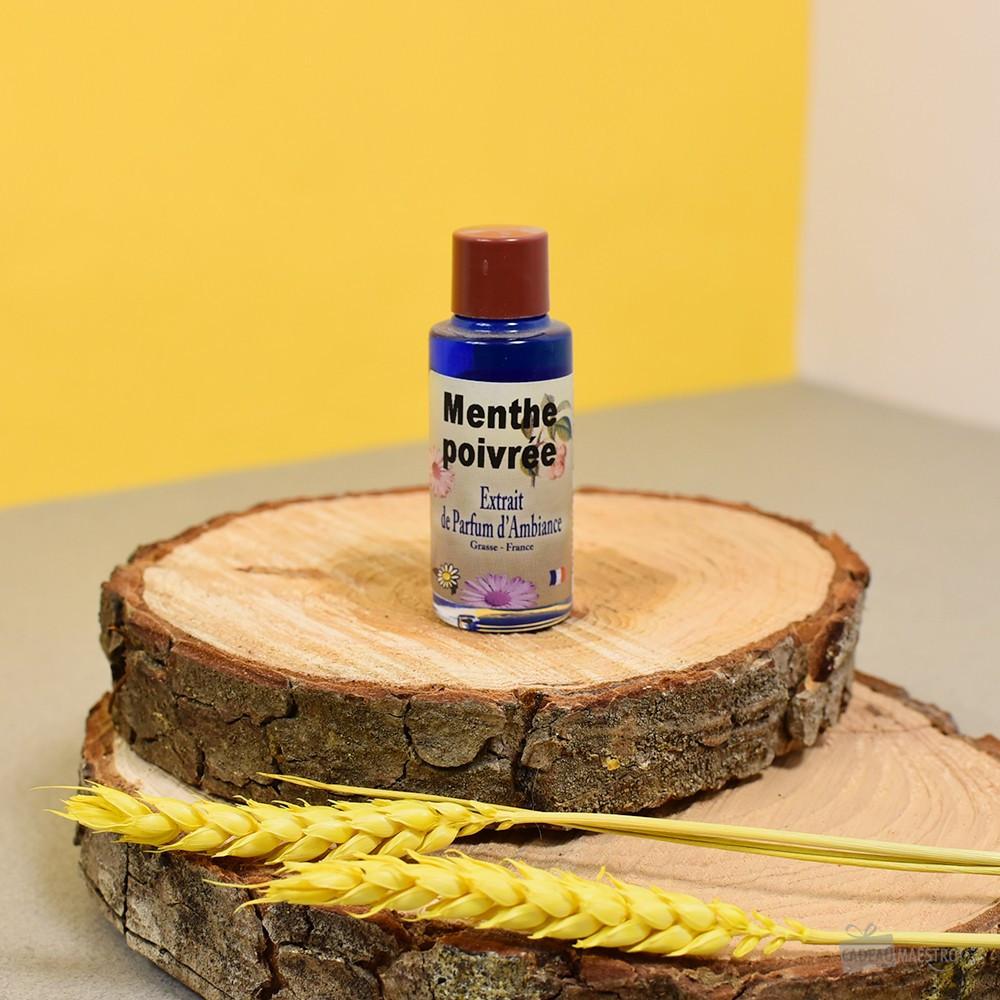 Fragrance Menthe Poivrée