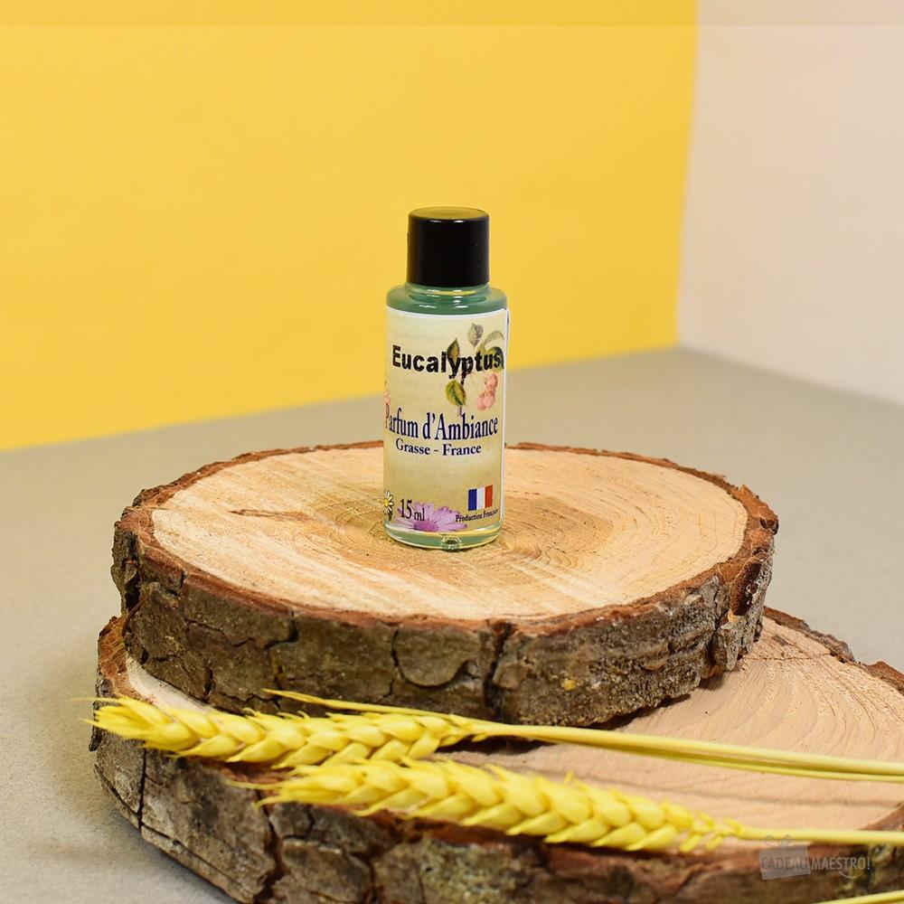 Fragrance Parfumée Eucalyptus