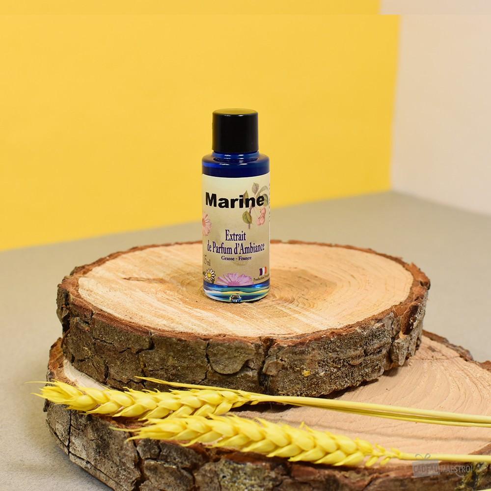 Fragrance Parfumée Marine
