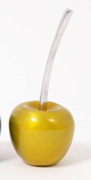 créa idéa home cerise jaipur jaune