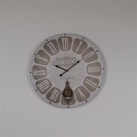 créa idéa home horloge pendule belle époque