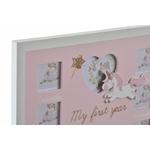 crea idea home multiphoto baby licorne