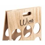 crea idea home porte bouteille wine