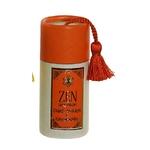 crea idea home fragrance huile ambre noir gingembre