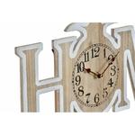 crea idea home horloge ananas home