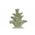 crea idea home ananas décoratif vert 2