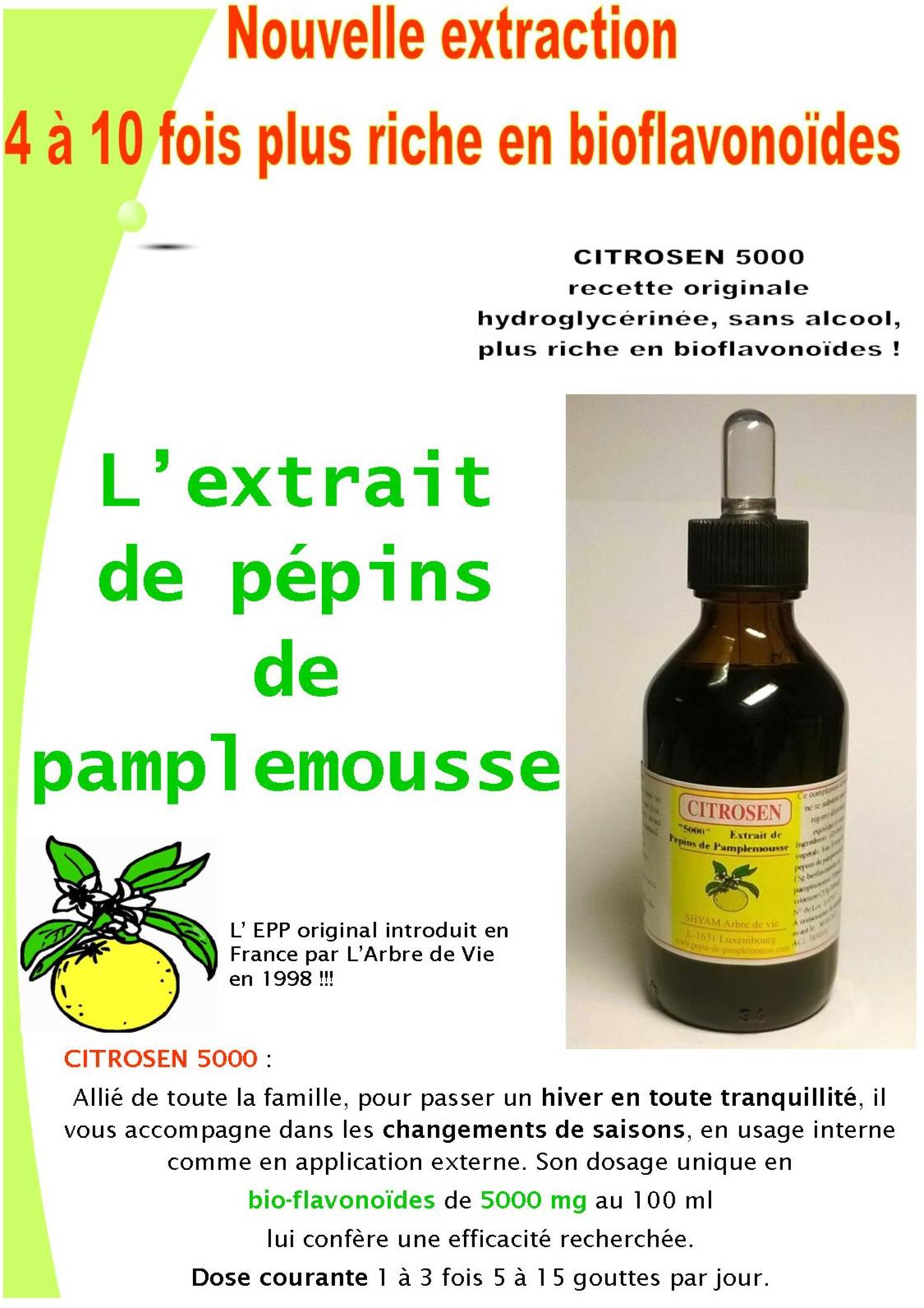 citrosen 5000