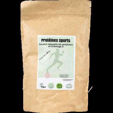 Protéines Sports