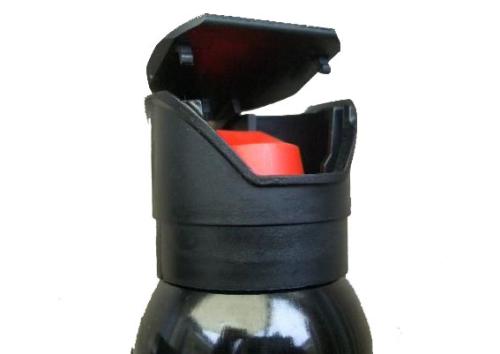 bombe lacrymogène puissante-1
