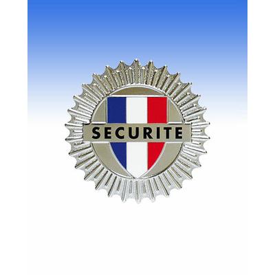 Médaille Sécurité