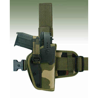Holster PA TACTICAL pro pour SP2022