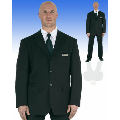Veste de costume 3 boutons
