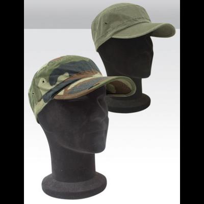 Casquette militaire type US
