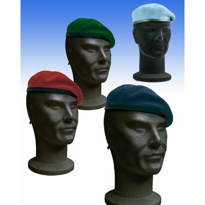 Béret militaire armée Francaise