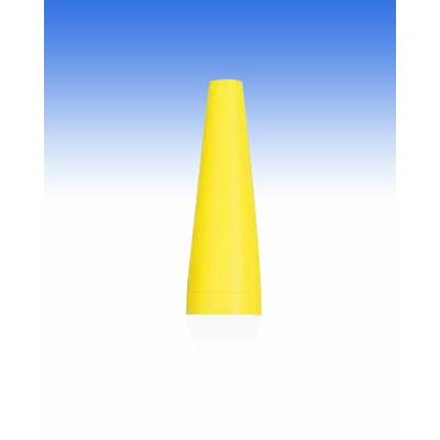 Cône de signalisation Maglite® jaune