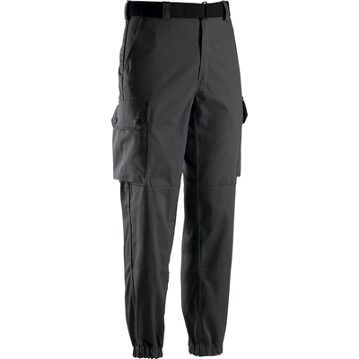 Pantalon treillis noir