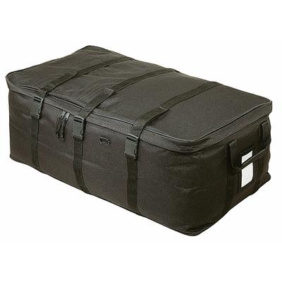 Sac cantine souple 160 L noir ou camouflage
