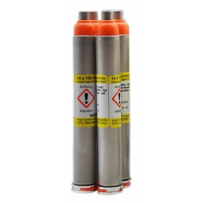 Munitions indépendantes actives pour Jpx 4 coups