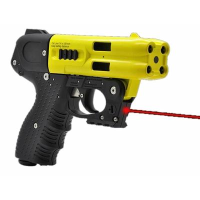 JPX nouvelle génération 4 coups Pro avec laser