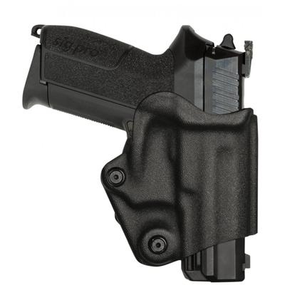 Holster vegatek short VKS804 pour Glock 17/19... droitier